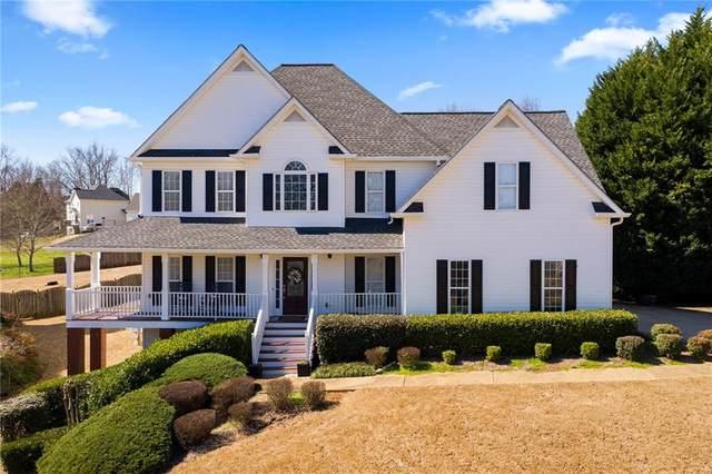 36 Brookshire Court, Dallas, GA 30157 (MLS #6701874) :: RE/MAX Paramount Properties