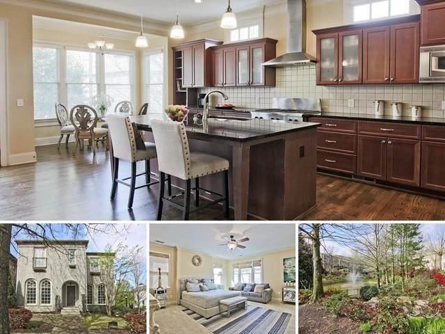 473 Hamilton Street SE, Atlanta, GA 30316 (MLS #6701883) :: MyKB Partners, A Real Estate Knowledge Base