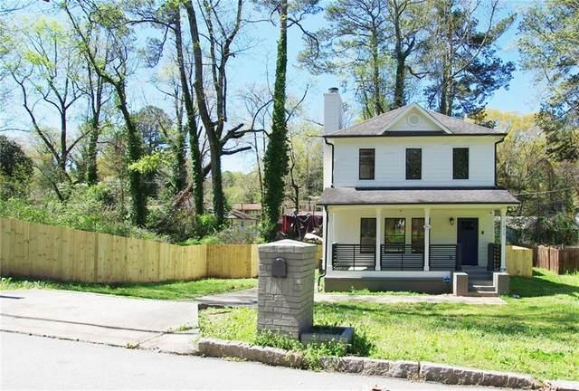 1275 Elizabeth Avenue, Atlanta, GA 30310 (MLS #6701884) :: North Atlanta Home Team