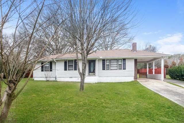 3862 Furr Avenue, Powder Springs, GA 30127 (MLS #6701893) :: Kennesaw Life Real Estate