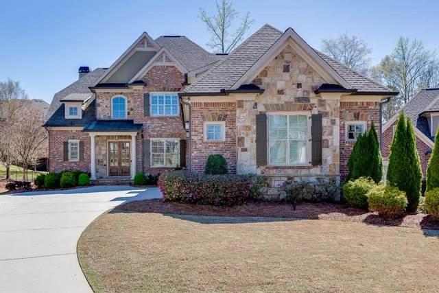2599 Rock Maple Drive, Braselton, GA 30517 (MLS #6701924) :: MyKB Partners, A Real Estate Knowledge Base