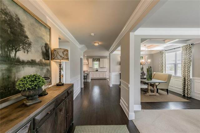 5668 Creek Indian Drive, Sugar Hill, GA 30518 (MLS #6701931) :: MyKB Partners, A Real Estate Knowledge Base