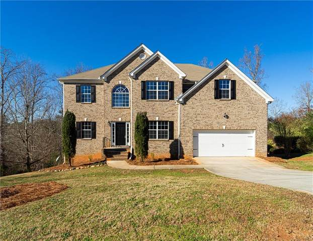4804 Candy Cove, Lithonia, GA 30038 (MLS #6701933) :: KELLY+CO