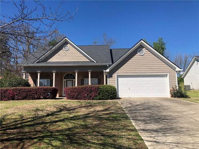 3814 Walnut Grove Way, Gainesville, GA 30506 (MLS #6701936) :: The North Georgia Group
