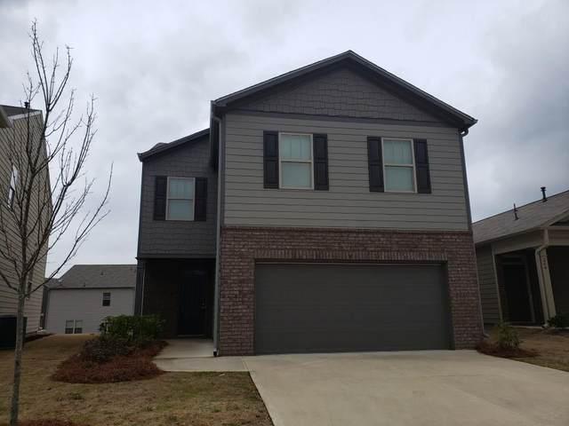 270 Thimbleberry Drive, Dawsonville, GA 30534 (MLS #6701941) :: MyKB Partners, A Real Estate Knowledge Base