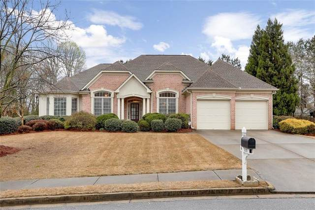 905 Laurelwood Court, Canton, GA 30115 (MLS #6701958) :: North Atlanta Home Team