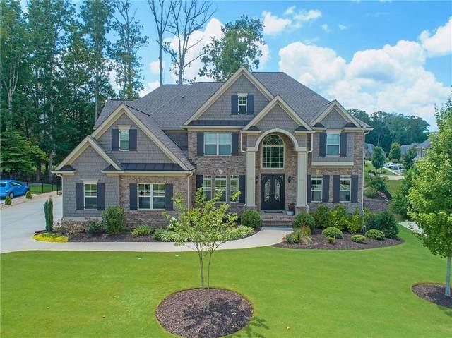 6185 Mortimer Court NW, Acworth, GA 30101 (MLS #6701963) :: North Atlanta Home Team