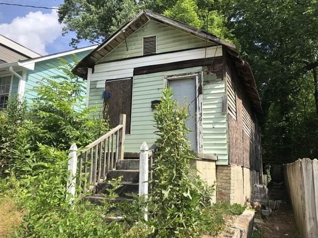 1452 Hardee Street NE, Atlanta, GA 30307 (MLS #6701969) :: North Atlanta Home Team