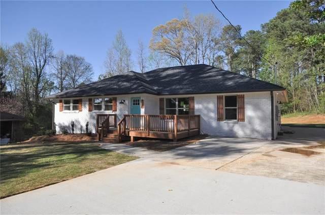 3102 San Juan Drive, Decatur, GA 30032 (MLS #6701983) :: North Atlanta Home Team