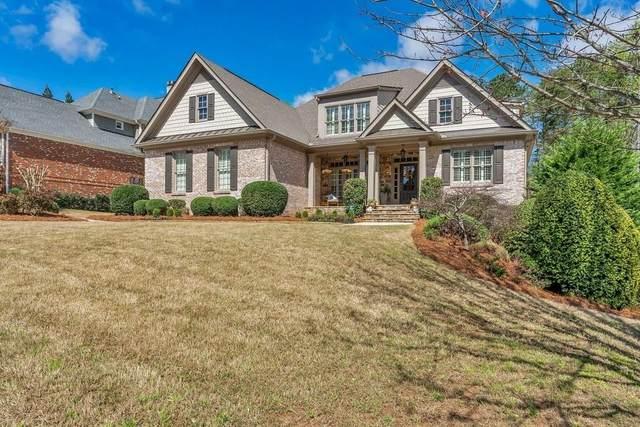 5175 Estate View Trace, Suwanee, GA 30024 (MLS #6701987) :: North Atlanta Home Team