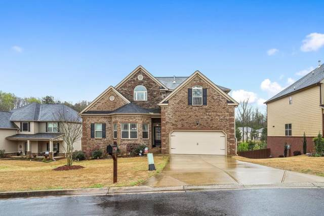 6370 Stillwood Lane, Cumming, GA 30041 (MLS #6702013) :: MyKB Partners, A Real Estate Knowledge Base