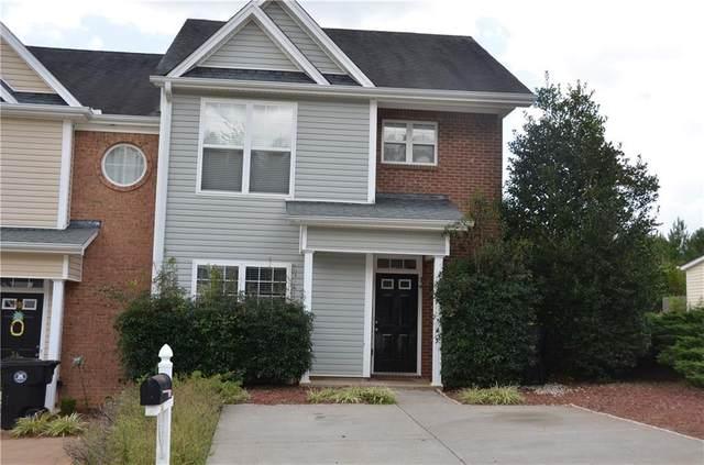 30 Pearl Chambers Drive, Dawsonville, GA 30534 (MLS #6702027) :: North Atlanta Home Team