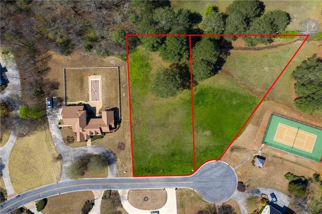00 Timber Ridge Lane, Calhoun, GA 30701 (MLS #6702042) :: The Heyl Group at Keller Williams