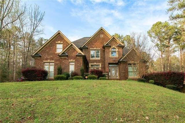 4525 Bowen Road SW, Stockbridge, GA 30281 (MLS #6702058) :: North Atlanta Home Team