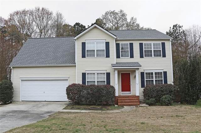 1236 Birdsong View, Dacula, GA 30019 (MLS #6702059) :: North Atlanta Home Team