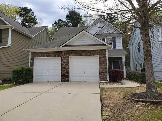 225 Brookhaven Court, Acworth, GA 30102 (MLS #6702061) :: Kennesaw Life Real Estate