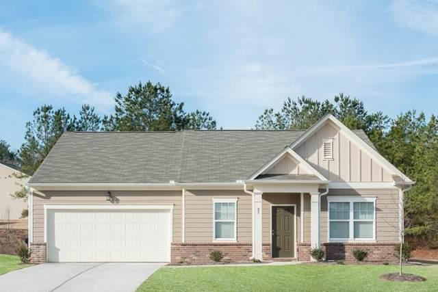 112 Sorrento Drive, Cartersville, GA 30120 (MLS #6702062) :: Kennesaw Life Real Estate