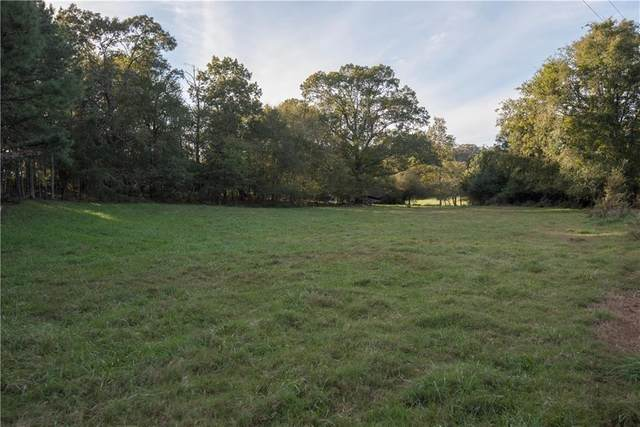 0 Lancaster Road SW, Adairsville, GA 30103 (MLS #6702067) :: RE/MAX Paramount Properties