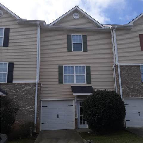 55 Middlebrook Drive, Cartersville, GA 30120 (MLS #6702069) :: Kennesaw Life Real Estate