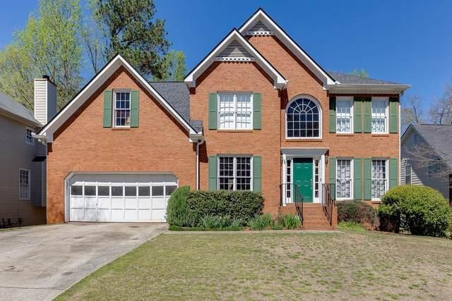 735 Welford Road, Suwanee, GA 30024 (MLS #6702086) :: North Atlanta Home Team