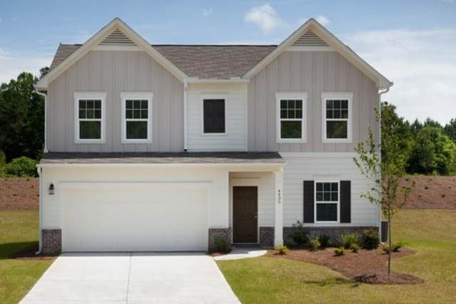 114 Sorrento Drive, Cartersville, GA 30120 (MLS #6702094) :: Kennesaw Life Real Estate
