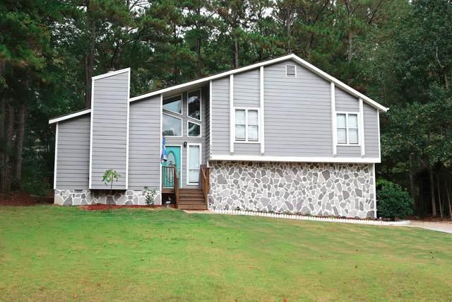 1088 Magnolia Drive, Villa Rica, GA 30180 (MLS #6702111) :: North Atlanta Home Team