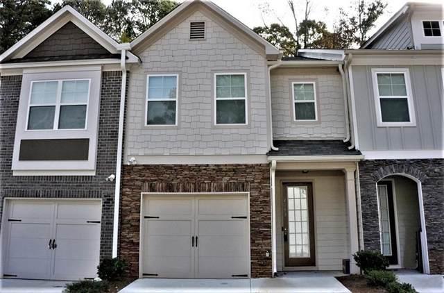 4293 Alden Park Drive, Decatur, GA 30035 (MLS #6702122) :: North Atlanta Home Team