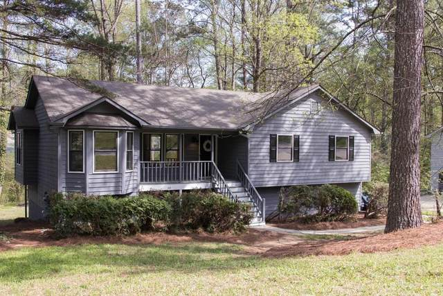 4674 Jamerson Creek Drive, Marietta, GA 30066 (MLS #6702130) :: Rock River Realty