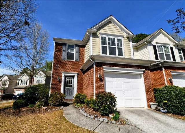 279 Kigian Trail, Woodstock, GA 30188 (MLS #6702132) :: Path & Post Real Estate