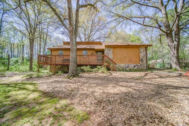 3621 Pennington Road SE, Conyers, GA 30013 (MLS #6702133) :: North Atlanta Home Team