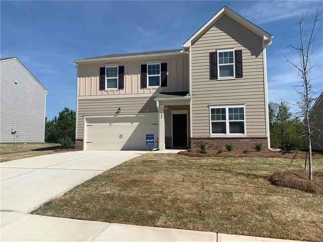 118 Genoa Drive, Cartersville, GA 30120 (MLS #6702137) :: Path & Post Real Estate