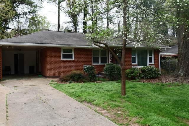 3400 Lark Lane, Decatur, GA 30032 (MLS #6702142) :: North Atlanta Home Team