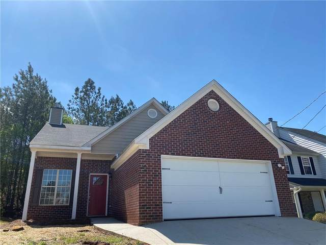7195 Ravenwood Lane, Lithonia, GA 30038 (MLS #6702149) :: KELLY+CO
