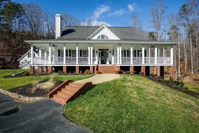 4779 Shirley Road, Gainesville, GA 30506 (MLS #6702197) :: RE/MAX Paramount Properties
