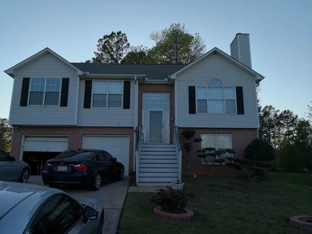 10653 Redbud Lane, Jonesboro, GA 30238 (MLS #6702201) :: North Atlanta Home Team