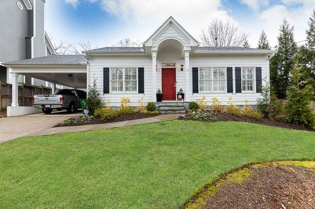 1872 Bragg Street, Brookhaven, GA 30341 (MLS #6702203) :: RE/MAX Paramount Properties