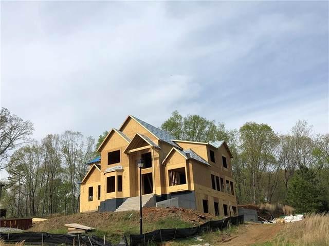 1259 Woodtrace Lane, Auburn, GA 30011 (MLS #6702213) :: The North Georgia Group