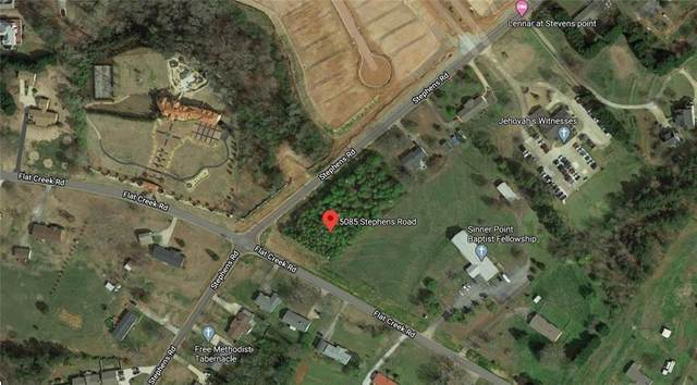 5085 Stephens Road, Gainesville, GA 30504 (MLS #6702228) :: North Atlanta Home Team