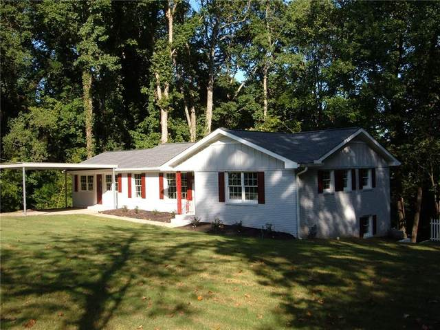 242 Cooper Lake Road SE, Mableton, GA 30126 (MLS #6702236) :: North Atlanta Home Team