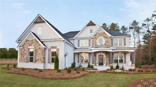 2915 Sycamore Bluffs, Cumming, GA 30041 (MLS #6702252) :: North Atlanta Home Team