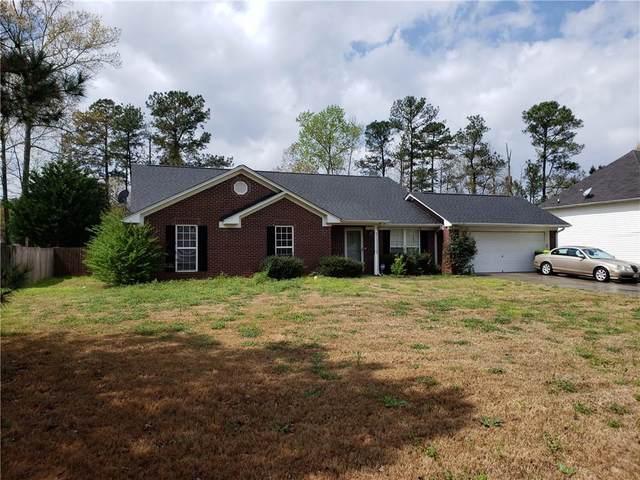 9631 Carolina Drive, Jonesboro, GA 30238 (MLS #6702255) :: The Heyl Group at Keller Williams