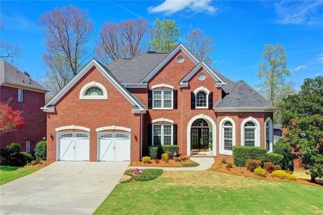 6575 Olde Atlanta Parkway, Suwanee, GA 30024 (MLS #6702259) :: RE/MAX Paramount Properties