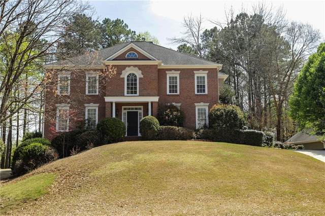307 Hillpine Drive, Woodstock, GA 30189 (MLS #6702276) :: Path & Post Real Estate