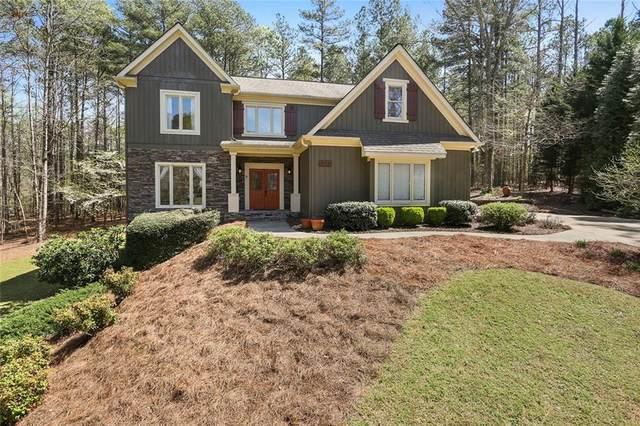 3270 Rays Creek Drive NW, Acworth, GA 30101 (MLS #6702280) :: Path & Post Real Estate