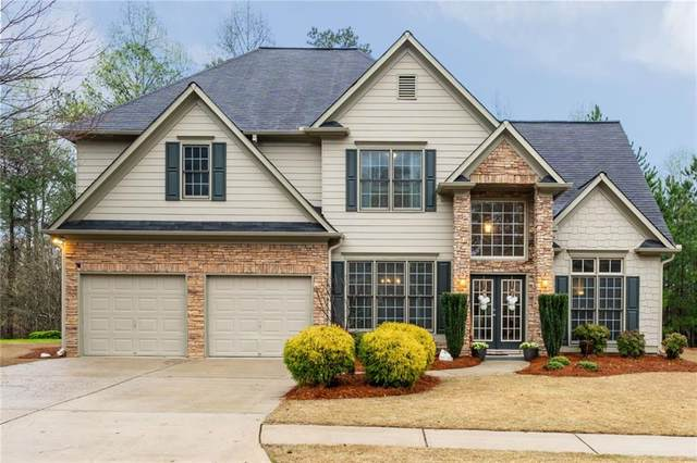 446 Gold Crossing, Canton, GA 30114 (MLS #6702287) :: KELLY+CO