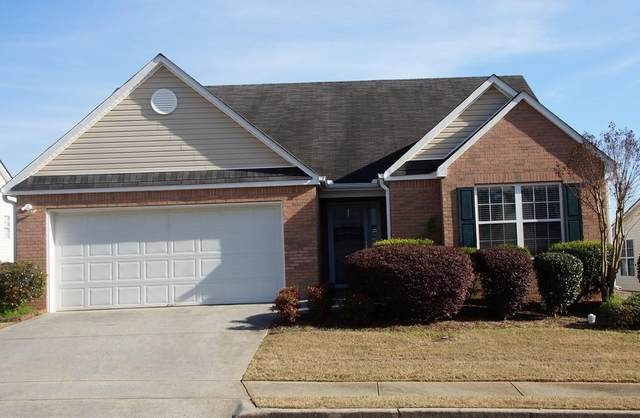 931 Village View Circle, Loganville, GA 30052 (MLS #6702292) :: North Atlanta Home Team