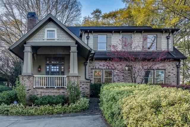 3229 Lavista Road, Decatur, GA 30033 (MLS #6702316) :: Path & Post Real Estate