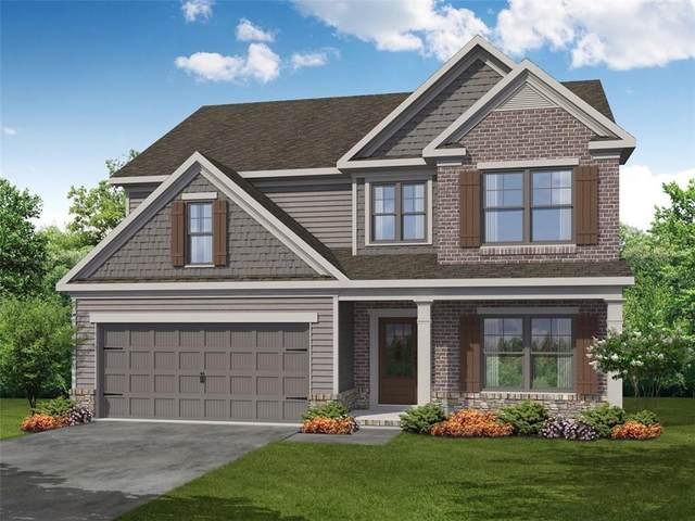 1579 Davey Circle, Hoschton, GA 30548 (MLS #6702317) :: AlpharettaZen Expert Home Advisors