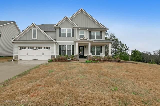 664 Riverwalk Manor Drive, Dallas, GA 30132 (MLS #6702320) :: Kennesaw Life Real Estate