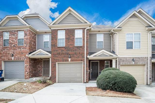 1797 Millstream Hollow #136, Conyers, GA 30012 (MLS #6702334) :: North Atlanta Home Team